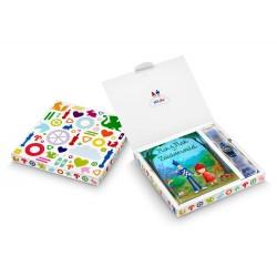 Flik Flak FGP002-DE Kinder-Buch Flik & Flak im Zauberwald