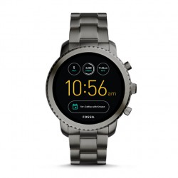 Fossil FTW4001 Herren Smartwatch Q Explorist 3. Generation Ø 44 mm