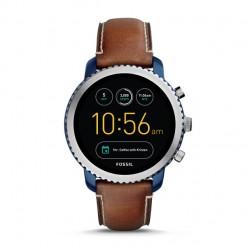 Fossil FTW4004 Herren Smartwatch Q Explorist 3. Generation Ø 44 mm