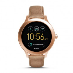 Fossil FTW6005 Damen Smartwatch Q Venture 3. Generation Ø 42 mm