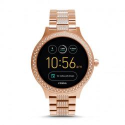 Fossil FTW6008 Damen Smartwatch Q Venture 3. Generation Ø 42 mm