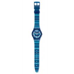 Swatch GN237 Armbanduhr Linajola Classic Kunststoff Ø 34 mm