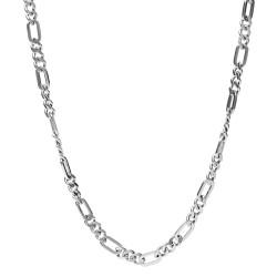 Fossil JF03175040 Kette Herren Figaro Necklace Edelstahl 70 cm