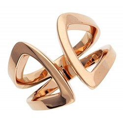 JOOP! Ring JPRG00010C170 Modern Shaped Gr. 53
