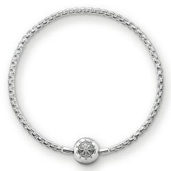 Thomas Sabo KA0001-001-12 Armband Damen für Beads Sterling-Silber