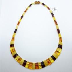 Ostsee Bernstein LAS1712618 Halskette Collier Damen