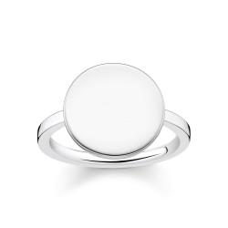 Thomas Sabo LBTR0001-001-12 Ring Coin Silber