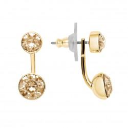 LolaandGrace 5217056 Ohrstecker Stone Ear Jackets mit Swarovski®