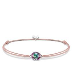 Thomas Sabo LS075-297-7 Armband Little Secret Abalone Perlmutt Silber