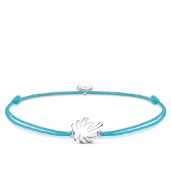 Thomas Sabo LS112-173-17-L20v Armband Little Secret Damen Palme Silber