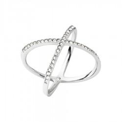 Michael Kors MKJ4136040 Ring Brilliance Gr. 56