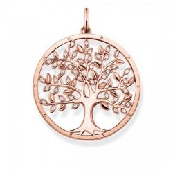 Thomas Sabo PE759-416-14 Anhänger Tree of Love