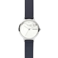 Skagen SKW2719 Damen-Uhr Anita Leder Ø 34 mm
