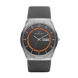 Skagen SKW6007 Herren-Uhr Melbye Multifunktion Titan Ø 40 mm