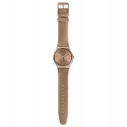 Swatch SUOM111 Armbanduhr Powderbayang Worldhood Ø 41 mm