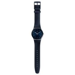 Swatch SUON136 Armbanduhr Naitbayang Worldhood Silikon Ø 41 mm