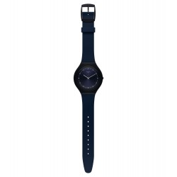 Swatch SVUN100 Damen-Uhr Skinsparks Mother's Day Silikon Ø 40 mm