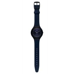 Swatch SVUN100 Damen-Uhr Skinsparks Mother's Day Silikon Ø 40 mm