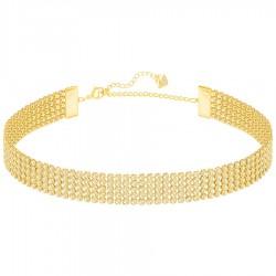 Swarovski 5364809 Kette Armband Choker Fit Gold-Ton