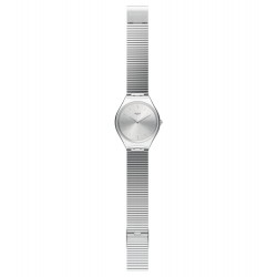 Swatch SYXS103GG Armbanduhr Skinpole Skin Irony Edelstahl Ø 38 mm