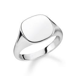 Thomas Sabo 	TR2248-001-21 Siegel-Ring Unisex Rebel at heart Silber Gr. 62