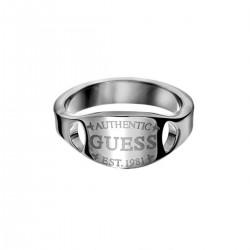 Guess USR11002 Edelstahl-Ring Unisex Gr. 56