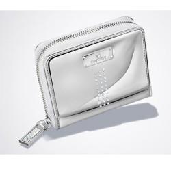 Swarovski 5419719 Geldbörse Metallic-Wallet