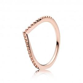 Pandora Rose 186315 Ring Beaded Wish