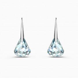 Swarovski 5516533 Ohrringe Damen Spirit Weiss Silber-Ton