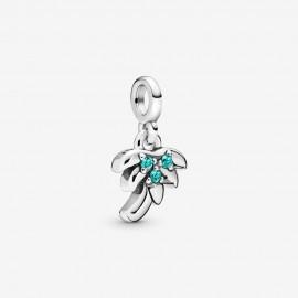 Pandora Me 798385NAG Charm-Anhänger Meine Palme Silber