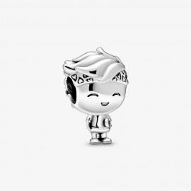 Pandora 798897C00 Charm Damen Teenager Junge Silber