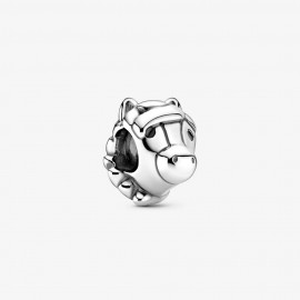 Pandora 799074C01 Charm Damen Pferd Sterling-Silber