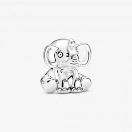 Pandora 799088C00 Charm Damen Ellie Der Elefant Silber