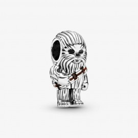 Pandora Star Wars 799250C01 Charm Damen Chewbacca Sterling-Silber