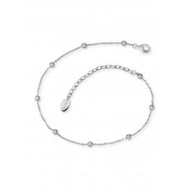 Engelsrufer ERF-LILMOON Fusskette Moonlight Sterling-Silber