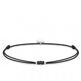 Thomas Sabo LS0105-401-11 Armband Little Secret Schwarzer Stein Silber