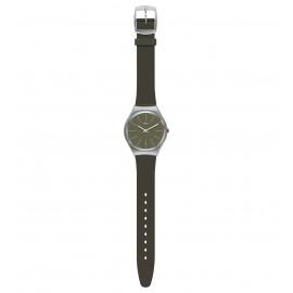 Swatch SYXS116 Armbanduhr Skinnature Quarz Silikon Armband Ø 38,00 mm