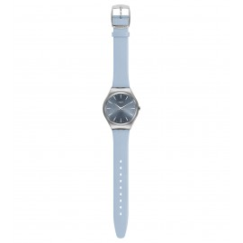 Swatch SYXS118 Armbanduhr Skindream Quarz Leder Armband Ø 38,00 mm