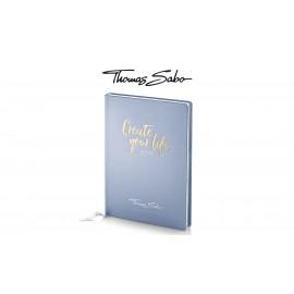 Thomas Sabo Taschen-Kalender Create Your Life 2019
