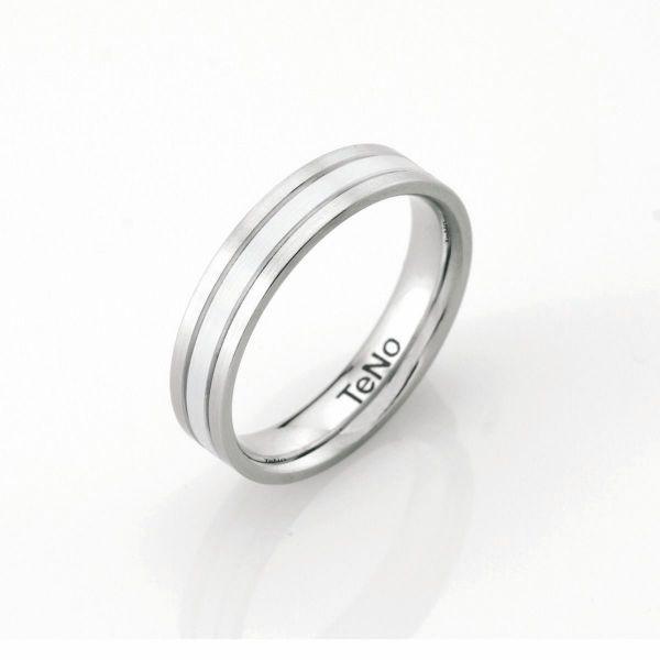TeNo Ring