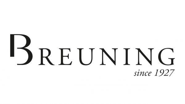 Breuning 41/82129-0 Ring Brillant 0,10 ct W-si 14 kt Weissgold