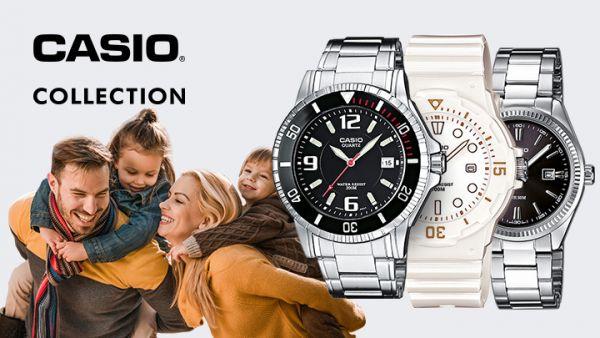 Casio A168WA-1YES Unisex-Uhr Vintage Iconic Quarz Edelstahl-Armband