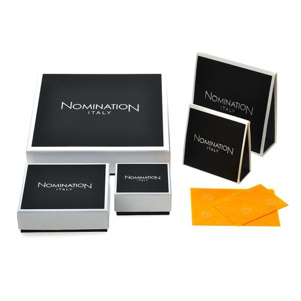 Nomination 030101/24 Charm Classic Gold Buchstabe X
