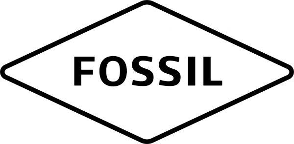 Fossil ES2362 Damen-Uhr Jesse Analog Quarz mit Edelstahl-Band