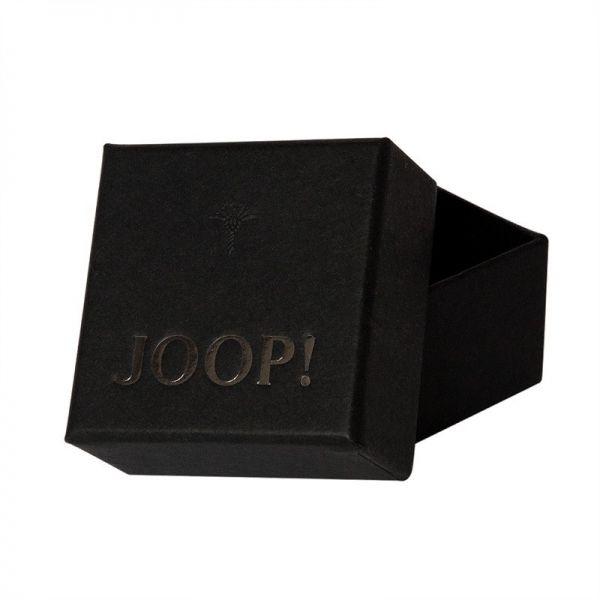 JOOP! JPER90301C000 Ohrstecker Damen Meryl Zirkonia Silber Roségold Vergoldet