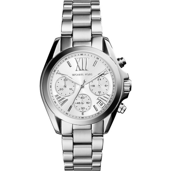 Michael Kors MK6174 Damenuhr Chronograph Ø 36 mm