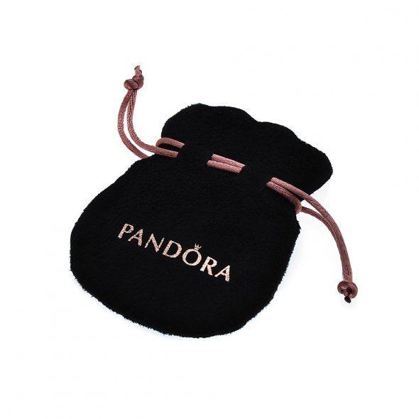 Pandora 590515 Halskette Klassische Ankerkette Sterling Silber