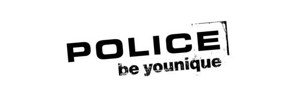 Police PL15404JSR.04 Herrenuhr Collin Analog Quarz mit Leder-Armband