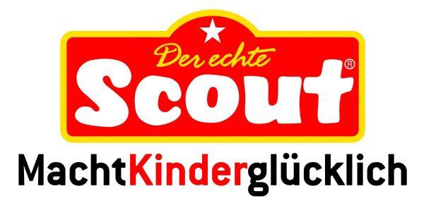 Scout 280001075 Jungen-Wecker Friends Satellit, Space Schwarz
