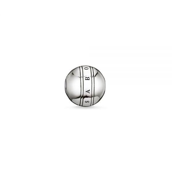 Thomas Sabo Karma Bead Logo- Bead K0014-001-12